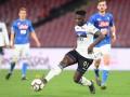Наполи - Аталанта: прогноз и ставки букмекеров на матч Серии А