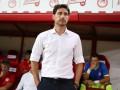 Олимпиакос уволил тренера спустя 47 дней после его назначения