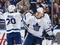 НХЛ: Торонто обыграл Эдмонтон, Вашингтон уступил Лос-Анджелесу