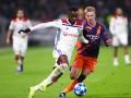Манчестер Сити - Лион: прогноз и ставки букмекеров на матч Лиги чемпионов