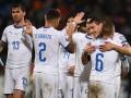 Лихтенштейн - Италия 0:5 видео голов и обзор матча на Евро-2020