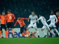 Бенфика - Шахтер: где смотреть матч Лиги Европы