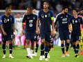 Болельщики сборной Франции устроили великолепный перфоманс в честь чемпионов мира