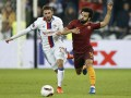 Рома - Лион: Где смотреть матч Лиги Европы