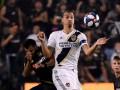 Ибрагимович: Если я уйду, то никто не вспомнит, что такое MLS