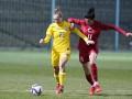 Женская сборная Украины минимально обыграла Турцию