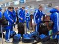 Динамо отправилось в Испанию на турнир Football Impact CUP 2012