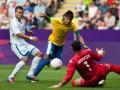 Олимпиада-2012: Определились все полуфиналисты по футболу