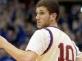 НБА: Михайлюк снял свою кандидатуру с драфта