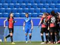 Бундеслига: Герта разгромила Хоффенхайм, Лейпциг сыграл вничью с Фрайбургом