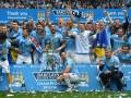 Манчестер Сити может лишиться титула АПЛ 2014 года