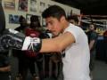 Варгас: С Пакьяо покажу свой лучший бой