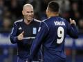 Команда друзей Зидана и Роналдо проведет благотворительный матч
