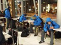 Баскетбол: Немецкая Альба не прилетела на игру Еврокубка с Химиком