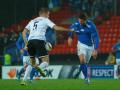 Днепр - Русенборг 3:0 Трансляция матча Лиги Европы