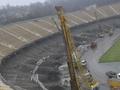 Павленко: Подготовка НСК Олимпийский идет по графику