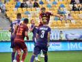 Львов - Мариуполь 1:1 Видео голов и обзор матча чемпионата Украины