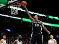 Шикарный проход Дерозана - среди лучших моментов дня в НБА
