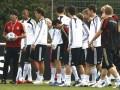 Игроки сборной Германии посетят концлагерь Аушвиц