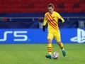 Шедевр Гризманна  признан лучшим голом 5-го тура Лиги чемпионов
