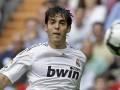 Кака: Провожу свой лучший отрезок карьеры в Реале