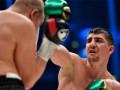Хук пополнил состав Всемирной боксерской суперсерии