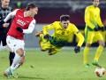 Команда Александра Алиева вылетела из Лиги Европы