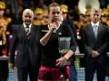 Анастасия Павлюченкова стала победительницей турнира в Москве
