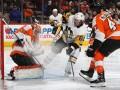 НХЛ: Вашингтон в овертайме дожал Каролину, Питтсбург разгромил Филадельфию