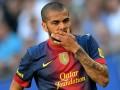 Дани Алвес: Неймар поймет, что лучше Барселоны клуба нет
