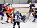 Хоккей: Кременчуг разгромил Юность, отправив восемь шайб