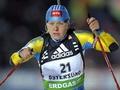 Биатлон: Определился олимпийский состав украинок