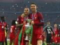 Сборная Португалии на ЧМ-2018: состав и расписание матчей