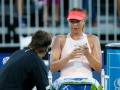 Шарапова получила wild card на US Open