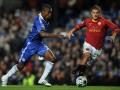 Челси – Рома: онлайн трансляция матча Лиги чемпионов