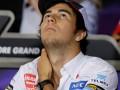 Перес назвал McLaren самой лучшей командой Формулы-1