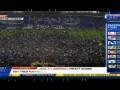Счастье есть. Фанаты Рединга отмечают выход в Премьер-лигу