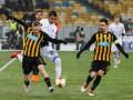 АЕК по итогам матча с Динамо установил рекорд Лиги Европы