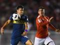В Аргентине футболист врезался в машину с беременной женщиной