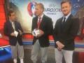 Канадские ведущие провели эфир в штанах как у голкипера сборной Венгрии