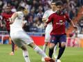 Прогноз на матч Реал Мадрид - Осасуна от букмекеров