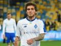 Цитаишвили: Приложу все усилия, чтобы проявить себя в Динамо