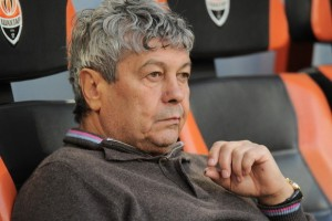 Луческу призвал забыть игру с Карпатами в четвертьфинале Кубка Украины