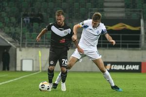 Динамо Киев - Лугано: прогноз и ставки букмекеров на матч Лиги Европы