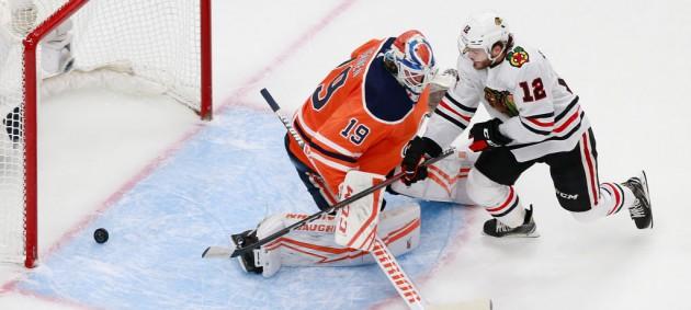 НХЛ: Каролина обыграла Рейнджерс, Монреаль уступил Питтсбургу