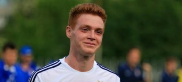 Цыганков - в топ-15 лучших игроков Лиги Европы