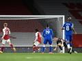 Эвертон в гостях минимально обыграл Арсенал