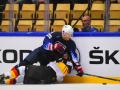 США – Германия 3:0 видео шайб и обзор матча ЧМ-2018 по хоккею