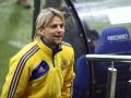 Полузащитник сборной Украины: В школе я очень любил алгебру