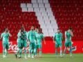 Футболист Реала сдал положительный тест на коронавирус